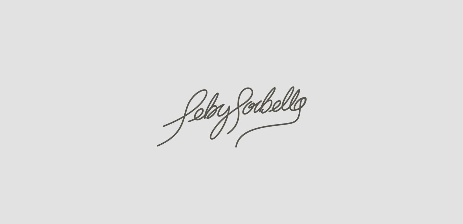 La Cook Branding Seby Sorbello