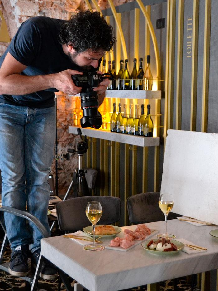 La Cook Photo Pamocha