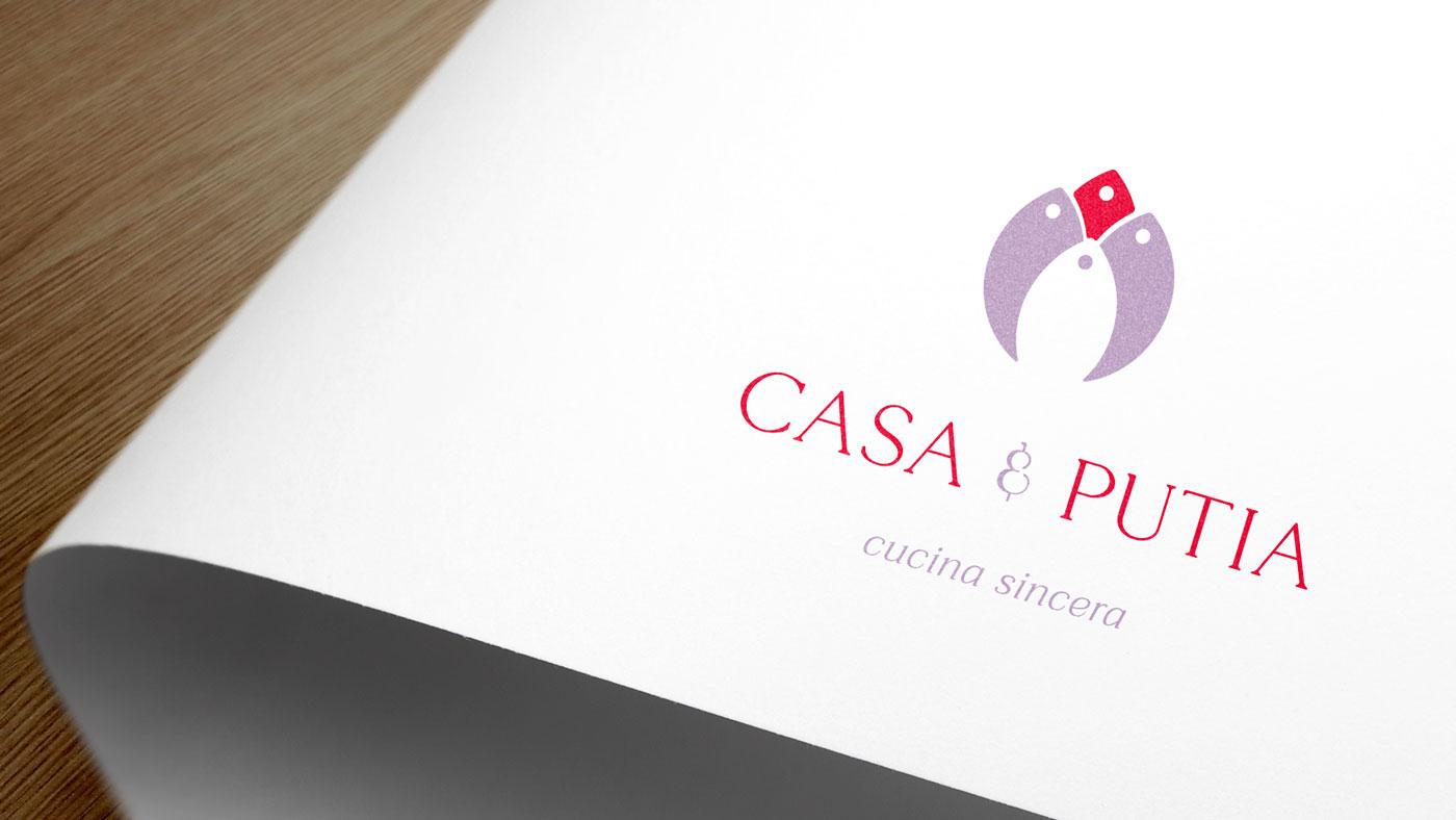 Logo Casa & Putia