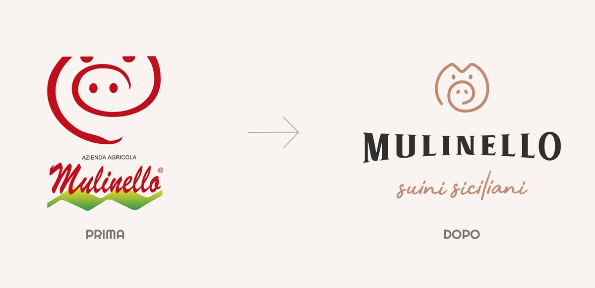 La Cook Portfolio Brand Mulinello Restyling o Rebranding